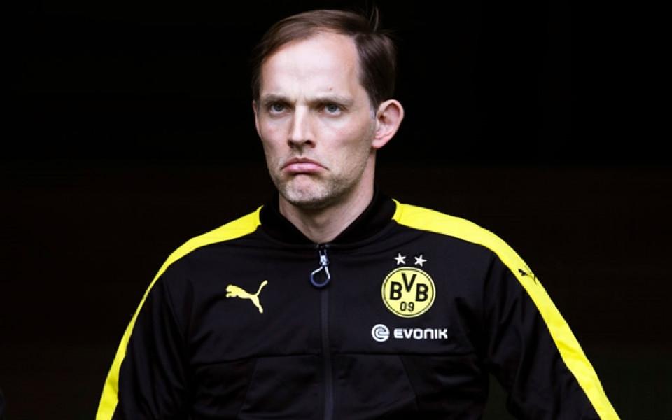 Байер с апетит към треньора на Борусия