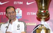 Юве и Лацио се изправят в сблъсък за Купата на Италия