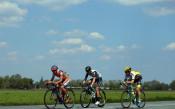 Испанец спечели 11-ия етап на Джирото