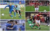 Вторият в Турция набелязал по двама от Левски и ЦСКА