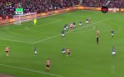 Саутхемптън изпорти дузпа срещу Юнайтед