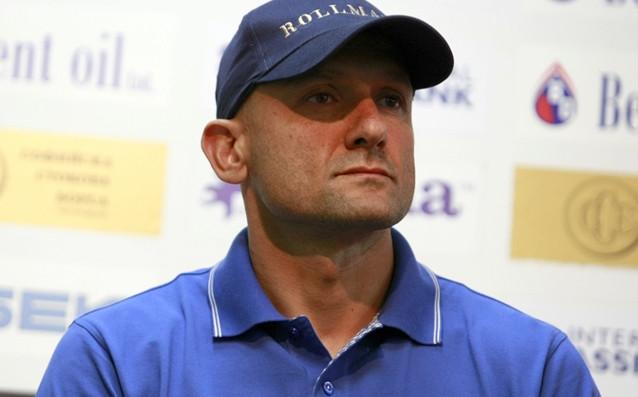 Радуканов: Ще се надиграваме с Левски