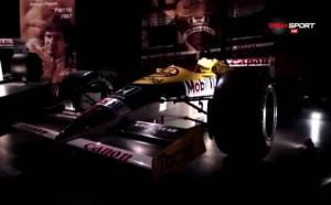 Поглед към великите времена за Уилямс във Формула 1