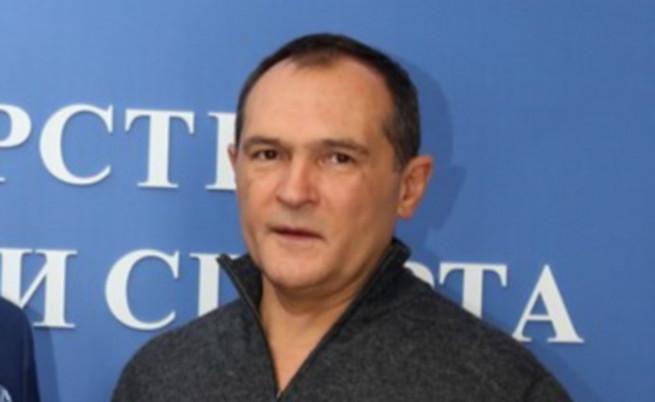 Арестът на Васил Божков е потвърден, арестуван е и собственикът на