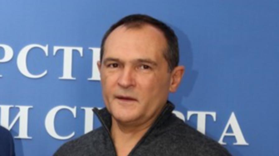 Васил Божков купи Телефонната палата