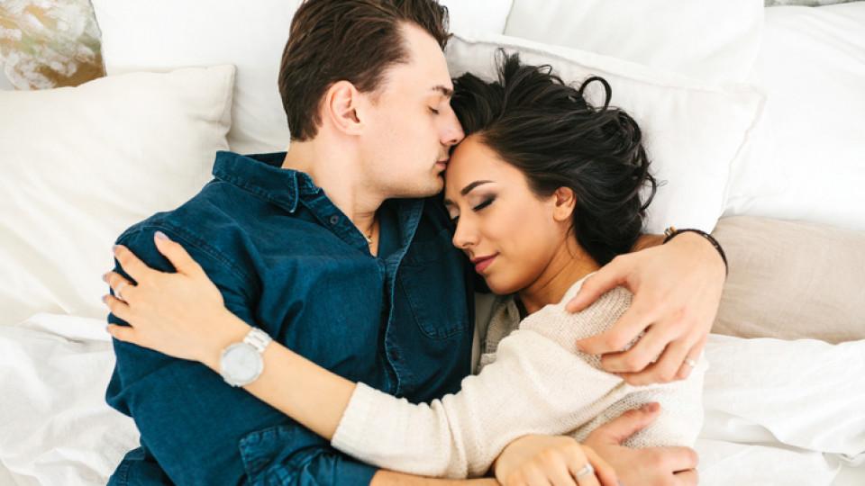 6 знака, че бракът ще е вечен