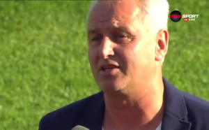 Бончо Генчев: Между големите нации и България се отвори голяма разлика във футбола