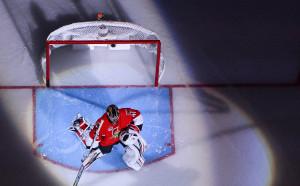 Шампионът в НХЛ изравни финалната серия на Изток
