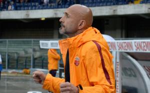 Спалети подписва за три години с Интер