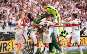 Традиционни отбори се завръщат в Бундеслигата