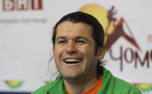 Не позволиха на Атанас Скатов да катери Еверест