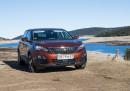 Френски разкош в Peugeot 3008 (тест драйв)