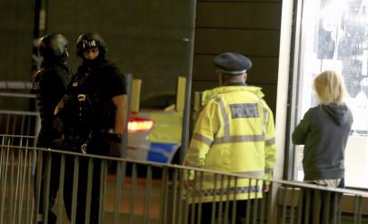 Българин се спасил от терора в Манчестър