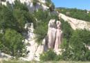 Каменната сватба: Една легенда за любов край Кърджали