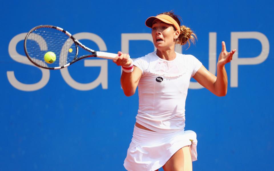 Елица Костова с първа победа в квалификациите в Богота