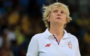 Популярна треньорка с лекция преди мач на женския национален отбор
