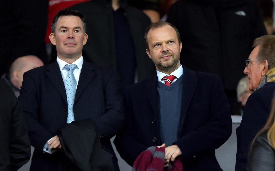 Ръководството на Манчестър Юнайтед планира сериозни промени в състава още