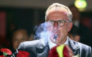 Румениге: Съдийство като в мача ни с Реал не е имало 40 години