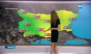 Прогноза за времето (централна емисия - 24.05.2017)