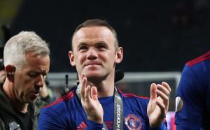 Рууни: В Англия ще играя само за Юнайтед и Евертън, имам оферти