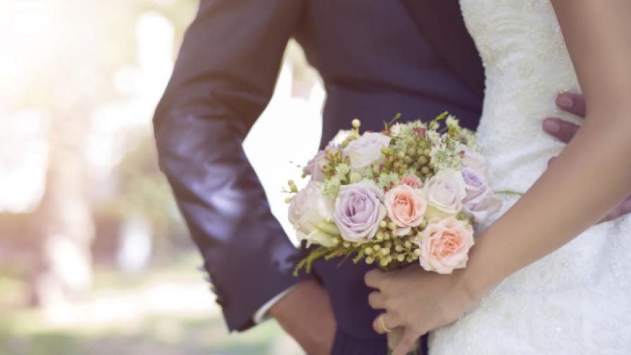 Сръбският принц Филип се ожени (СНИМКИ)