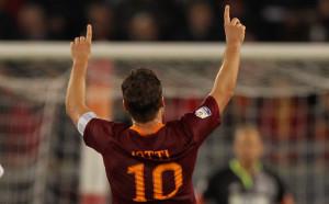 Бекъм: Исках в Рома само заради Тоти
