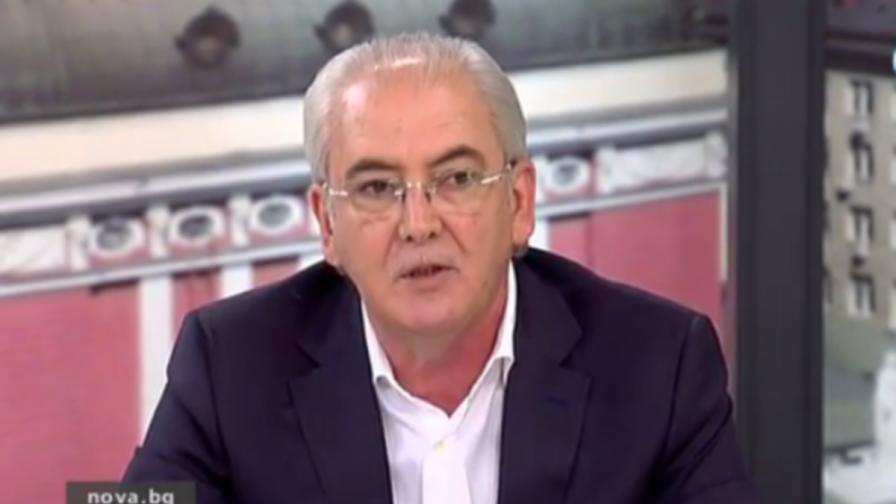 Местан: Слабо ДПС не е в интерес нито на Кремъл, нито на БСП