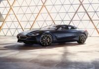 Ето го: BMW възроди Серия 8