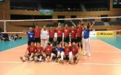 България на полуфинал на Европейското по волейбол за полицаи