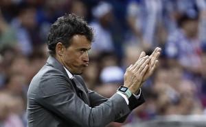 Луис Енрике: Аз имах нужда да напусна, отборът също