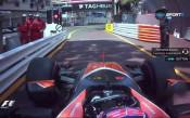 Каква изненада за Бътън преди старта за Гран при на Монте Карло?