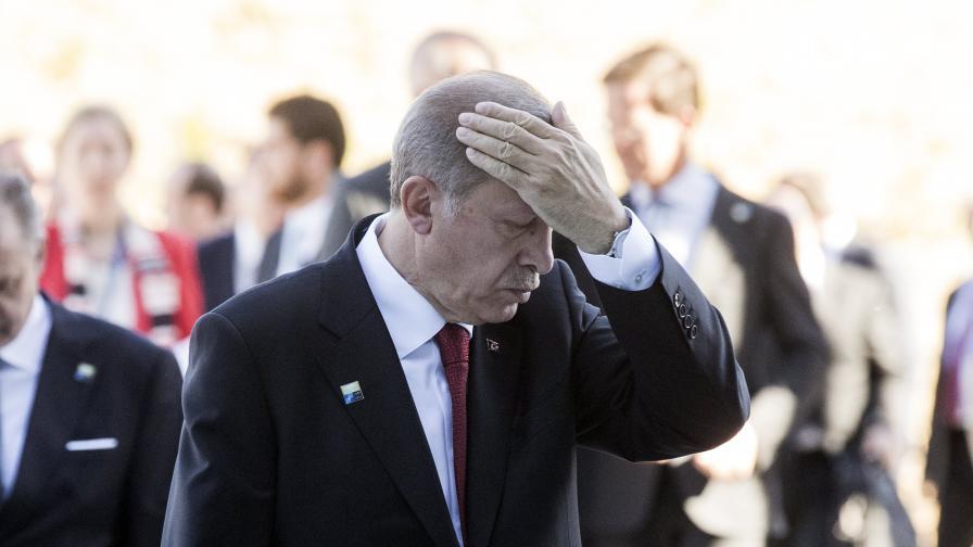 Скандал: Куп германски политици бойкотират Ердоган