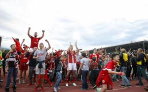 Сериозни финансови глоби след ЦСКА - Левски, сините плащат повече