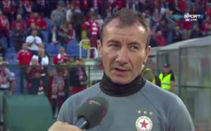 Стамен Белчев: Няма място за подценяване