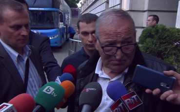 Димитър Пенев: Не очаквах Левски да е толкова неорганизиран