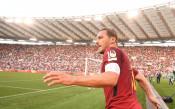 Тоти обяви, че остава в Рома