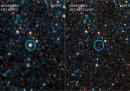 Теорията за смъртта на звездите може да е грешна