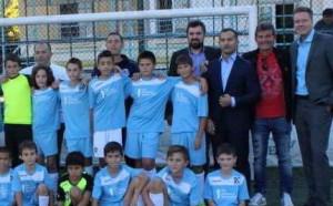 РД Спорт стана шампион при 12-годишните на Футбол 9