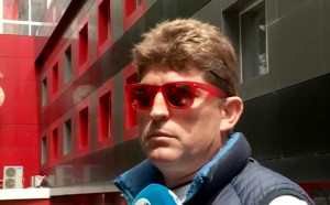Стойчо Стоилов: Бяхме ощетени от слугите в черно