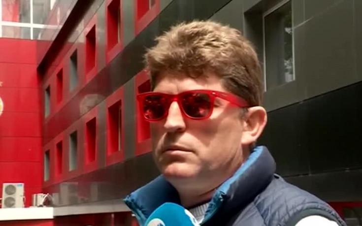 Стойчо Стоилов: Играта ни не подхождаше на ЦСКА