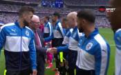 Хъдърсфийлд и Рединг в битка за последното място във Висшата лига