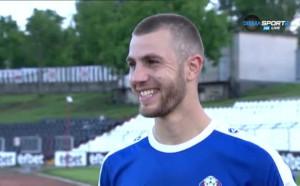 Атанас Илиев: Надявам се и знаех, че ще победим