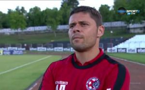 Ядосаният Александър Димитров: Един силен отбор изпадна, причините са много