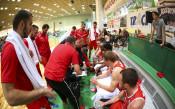 Лукойл Академик защити шампионската си титла в баскетбола