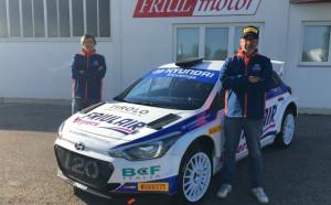 Нови рали победи за Hyundai i20 R5