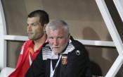 Чавдар Цветков: Локо Пд си има треньор и той е Войн Войнов