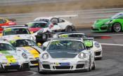 Български пилот атакува за втора поредна година Porsche Sports Cup