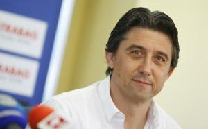 Боримиров: Ще остана шеф на ДЮШ на Левски, ако се инвестира