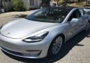 Tesla започва производството на Model 3