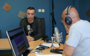 Димитър Бербатов<strong> източник: Дарик радио</strong>